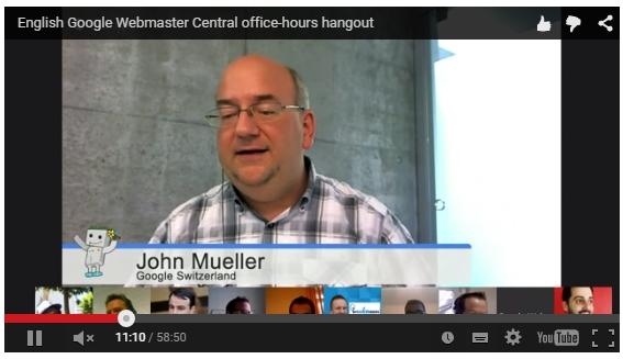 ミューラーさんアルゴリズム変更について動画キャプ