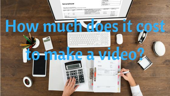 動画ってどのくらいお金かかるの? 動画制作に必要な工程と費用を大公開!!